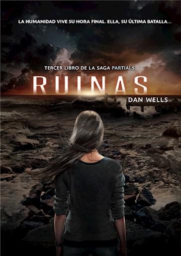 E-book Ruinas