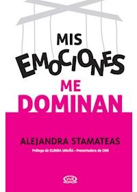 Papel Mis Emociones Me Dominan - Ed. 2015