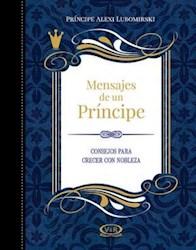 Papel Mensajes De Un Principe