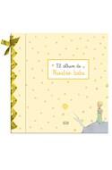 Papel Album De Nuestro Bebe - El Principito