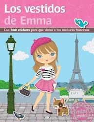 Papel Mm - Los Vestidos De Emma