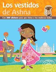 Papel Mm - Los Vestidos De Ashna