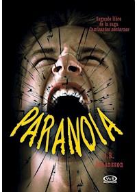 Papel Paranoia