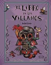 Libro El Libro De Los Villanos