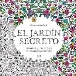 Papel Jardin Secreto, El