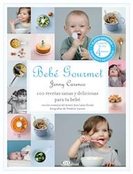 Libro Bebe Gourmet
