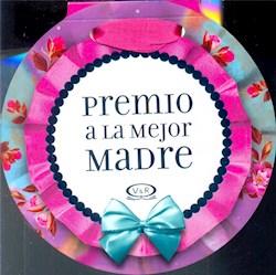 Libro Premio A La Mejor Madre