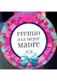 Papel Premio A La Mejor Madre