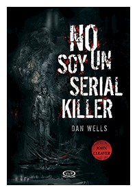 Papel No Soy Un Serial Killer