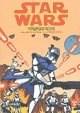 Libro 6. Star Wars  Aventuras En Las Guerras Clonicas