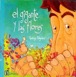 Libro El Gigante Y Las Flores