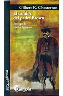Papel CANDOR DEL PADRE BROWN (COLECCION MODELO PARA ARMAR)