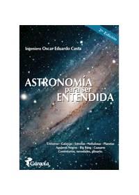 Papel Astronomia Para Ser Entendida
