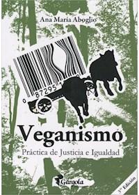 Papel Veganismo (3ª Edicion) - Practicas De Justicias E Igualdad