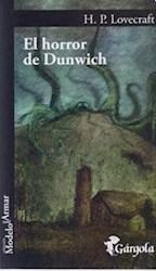 Libro El Horror De Dunwich