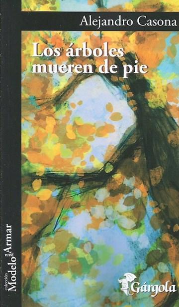 Papel Los Árboles Mueren De Pie