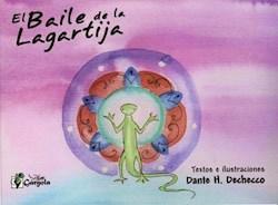 Libro El Baile De La Lagartija