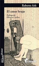 Libro El Amor Brujo