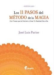Libro Agenda Los 11 Pasos Del Metodo De La Magia
