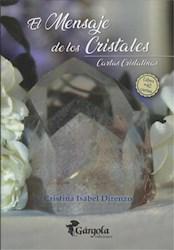 Libro El Mensaje De Los Cristales