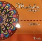 Libro Mandalas Ecologicos : Tierra