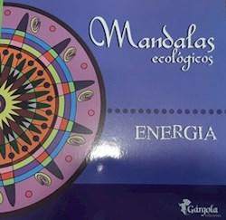 Libro Mandalas Ecologicos :Energia