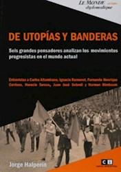 Papel De Utopias Y Banderas
