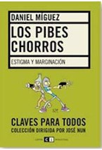 Papel PIBES CHORROS, LOS - CLAVES DEL SIGLO XXI