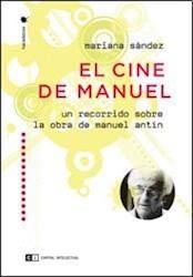 Libro El Cine De Manuel
