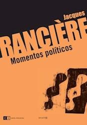 Libro Momentos Politicos