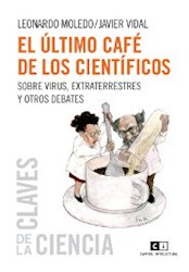Libro El Ultimo Cafe De Los Cientificos