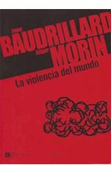 Papel LA VIOLENCIA DEL MUNDO