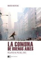 Papel LA COMUNA DE BUENOS AIRES