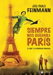 Libro Siempre Nos Quedara Paris