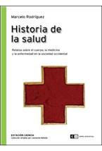 Papel HISTORIA DE LA SALUD