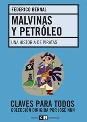 Papel Malvinas Y Petroleo