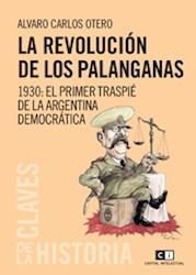 Libro La Revolucion De Los Palanganas