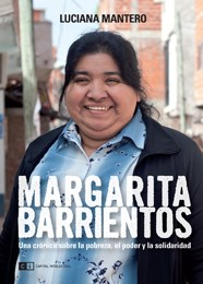 Libro Margarita Barrientos