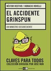 Papel ACCIDENTE GRINSPUN, EL - CLAVES PARA TODOS