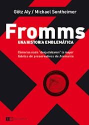 Libro Fromms : Una Historia Emblematica