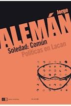 Papel SOLEDAD : COMUN.POLITICAS EN LACAN
