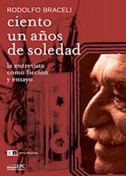 Libro Ciento Un Años De Soledad