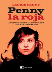 Libro Penny  La Roja