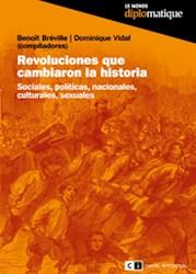Libro Revoluciones Que Cambiaron La Historia