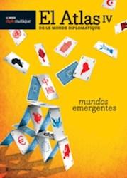 Papel Atlas Iv De Le Monde Diplomatique