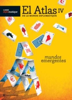 Papel Atlas Iv De Le Monde Diplomatique, El