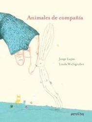 Libro Animales De Compañia