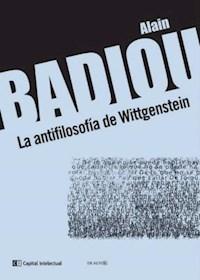 Papel La Antifilosofía De Wittgenstein