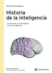 Libro Historia De La Inteligencia