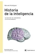 Papel HISTORIA DE LA INTELIGENCIA